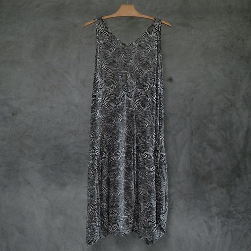 Originals Long Dress