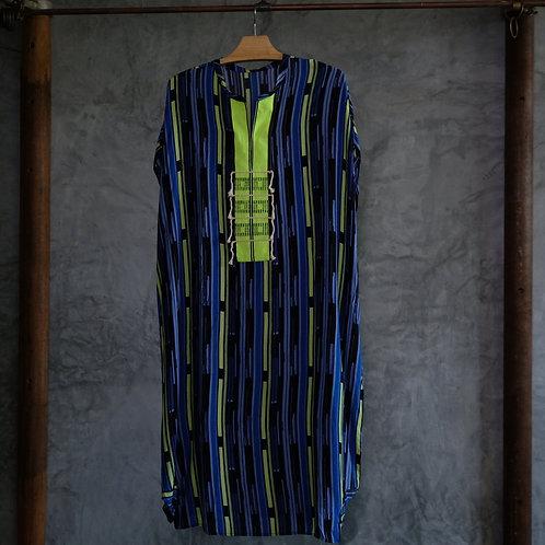 Kaftan Dress - Color