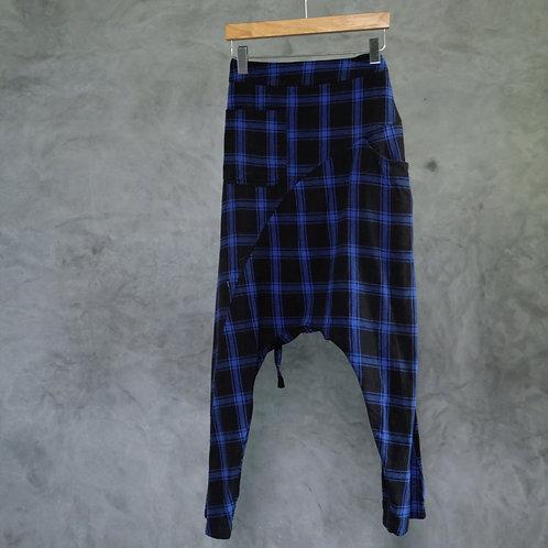O-PB02  I   Buckles Trousers