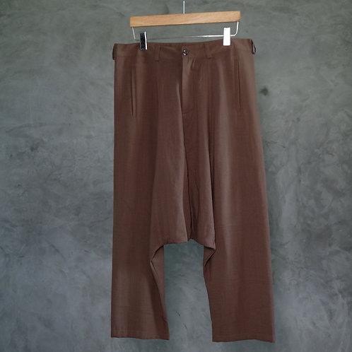 O-TT06  I  Triangle Trousers
