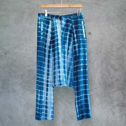 O-TT07  I  Triangle Trousers