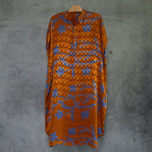 O-DO24  I  Dress  Over