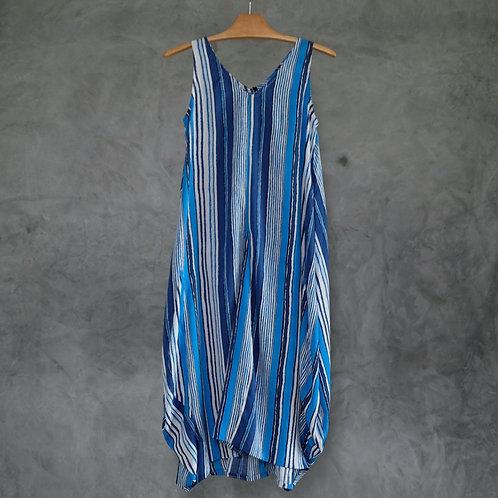 O-LD18  I. Long Dress