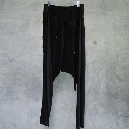 O-PB01  I  Buckles Trousers