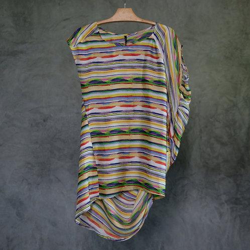Originals Dress Asymmetric Short
