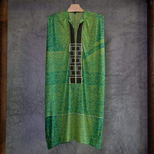 Tunic Dress - Color