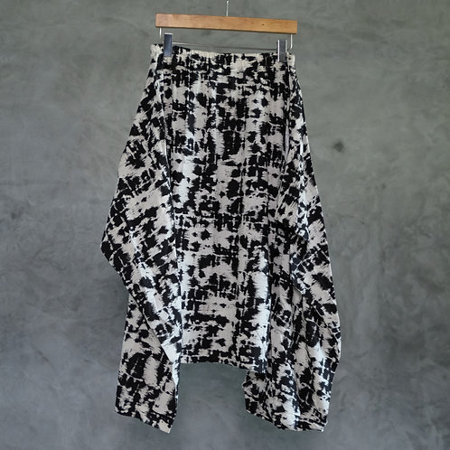 O-T2Z02  I  Trousers 2 Zipper