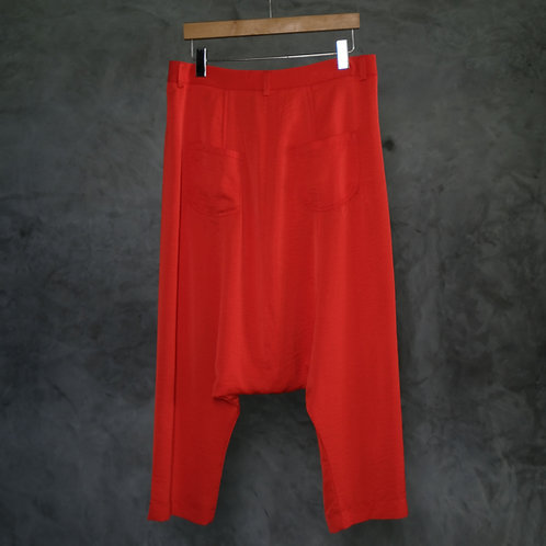 O-TT10  I  Triangle Trousers