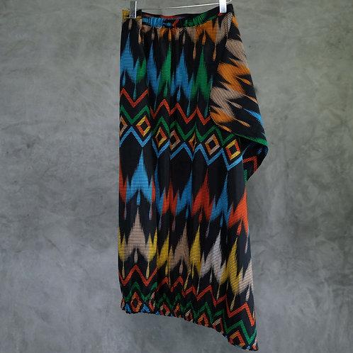 O-AsyS01  I  Asymetric Skirt