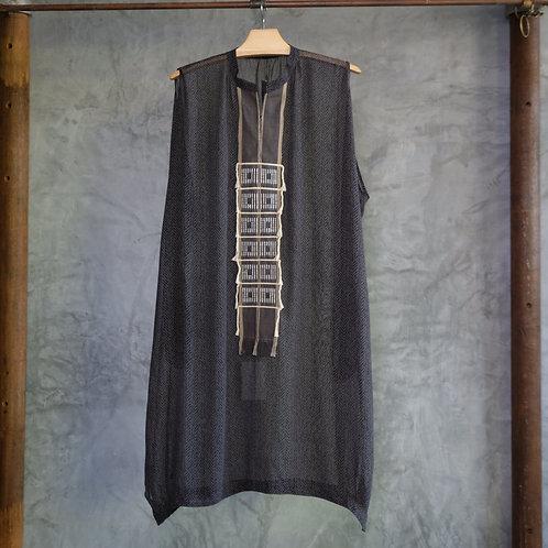 CT-TD08  I  Tunic Dress