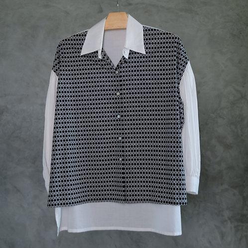 O-S2M04  I  Shirt 2 Mats