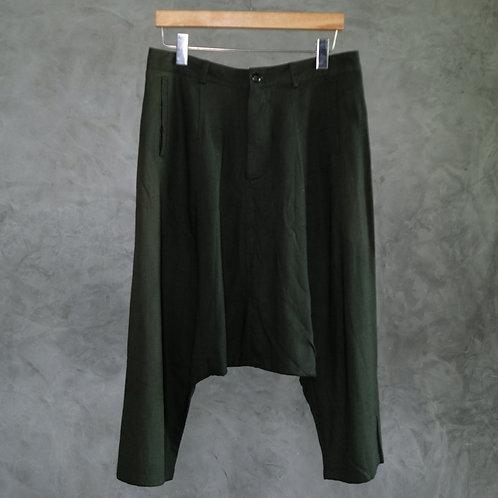 O-TT14  I  Triangle Trousers