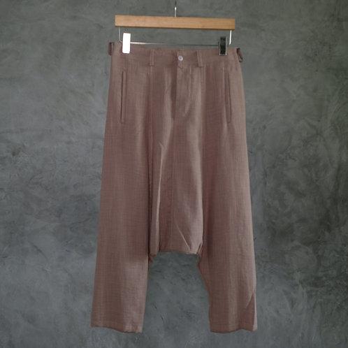 O-TT16  I  Triangle Trousers
