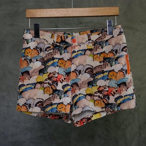 LU-STr03  I  Short Trousers