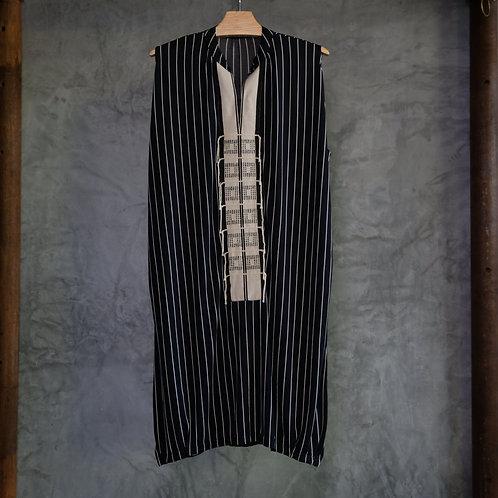 CT-TD02  I  Tunic Dress
