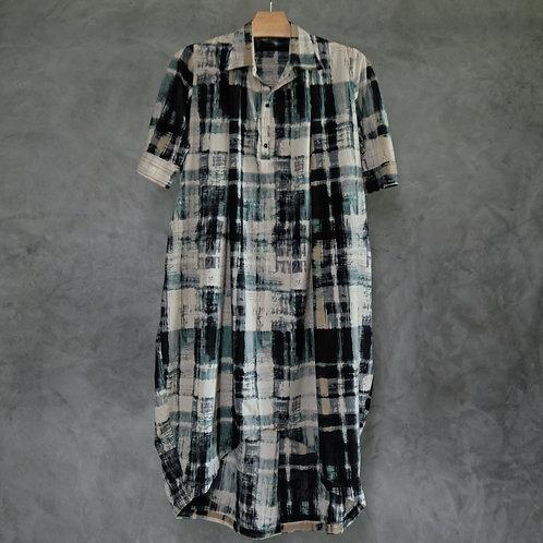 copy of Originals Shirt Long Dress