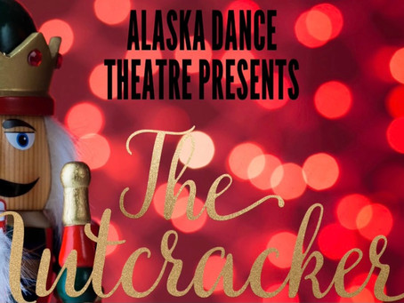 ADT's Excerpts from The Nutcracker is live!