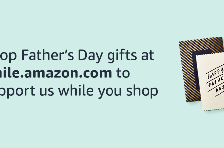 Why Use Amazon Smile? We'll Tell You: