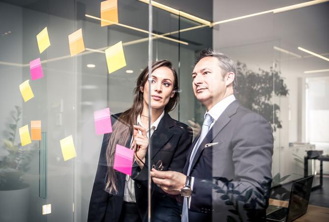 3 Tendências de liderança e qualidades que mais importam