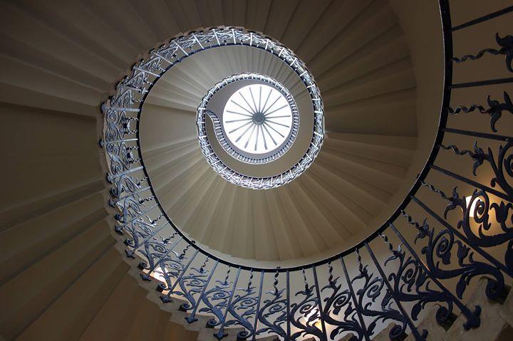 Greewich, Londres - Casa da Rainha