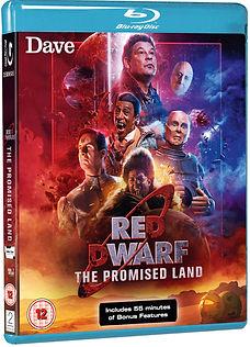 Promised Land Blu ray.jpg