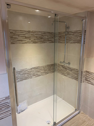 Neutral bathroom to suit any home