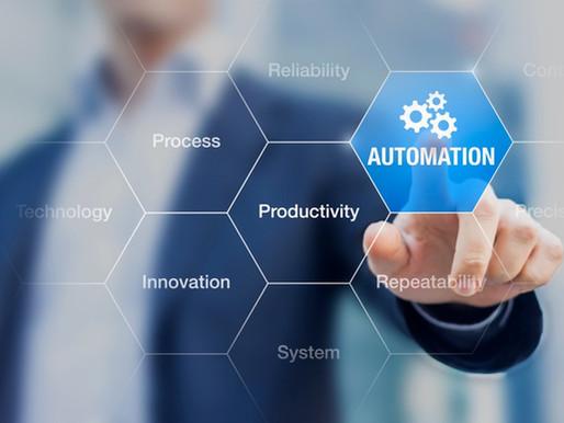 Proč automatizovat?