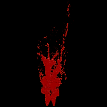 Cousteau Christopher VFX Store | Blood Hits and Splatters