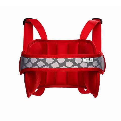 Nap Up soft goods products  design helek studio
