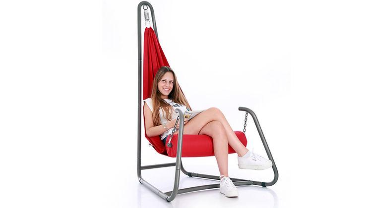 HangUrban Industrial design Textile design soft materials Products soft goods Products Helek Studio