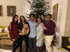 Asnani family