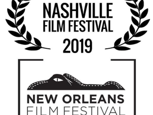 Nashville & New Orleans!