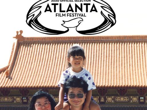 Atlanta Film Festival 2020!