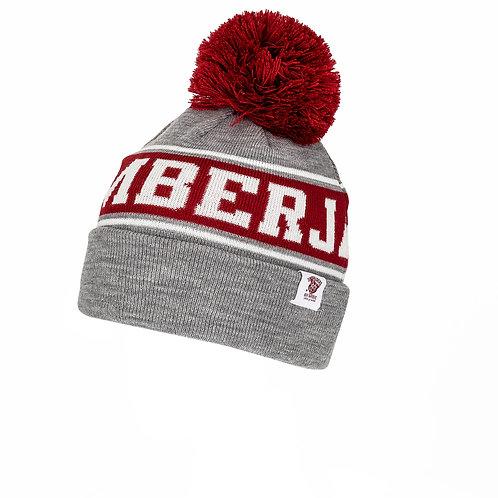 Beanie Mütze Red