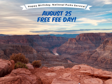 Get to Know the National Park Service