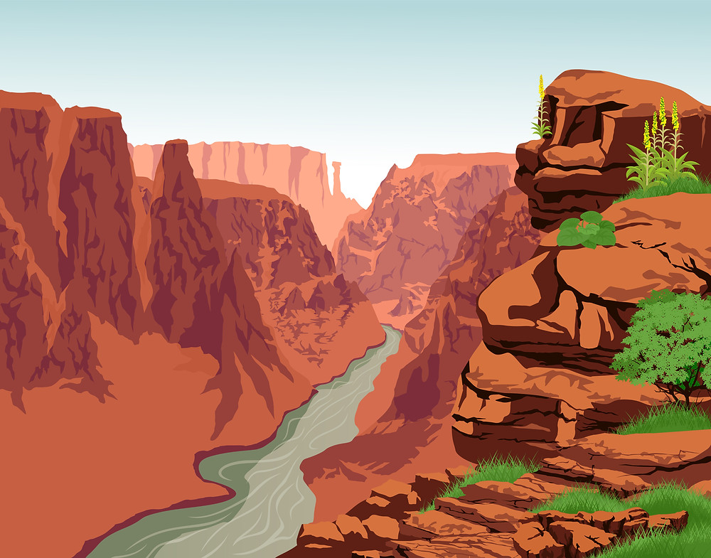 Plan Your Grand Canyon Trip Today!