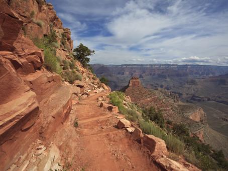 Top 5 Hikes: Grandview Point to Horseshoe Mesa