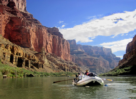 Virtual Tours at The Grand Canyon