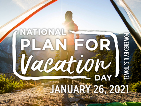 National Plan for Vacation Day: Looking Ahead to Brighter Days