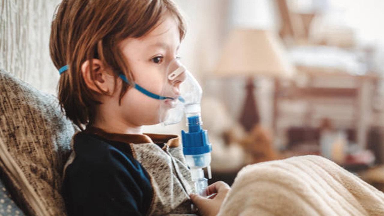 Nebulization Therapy