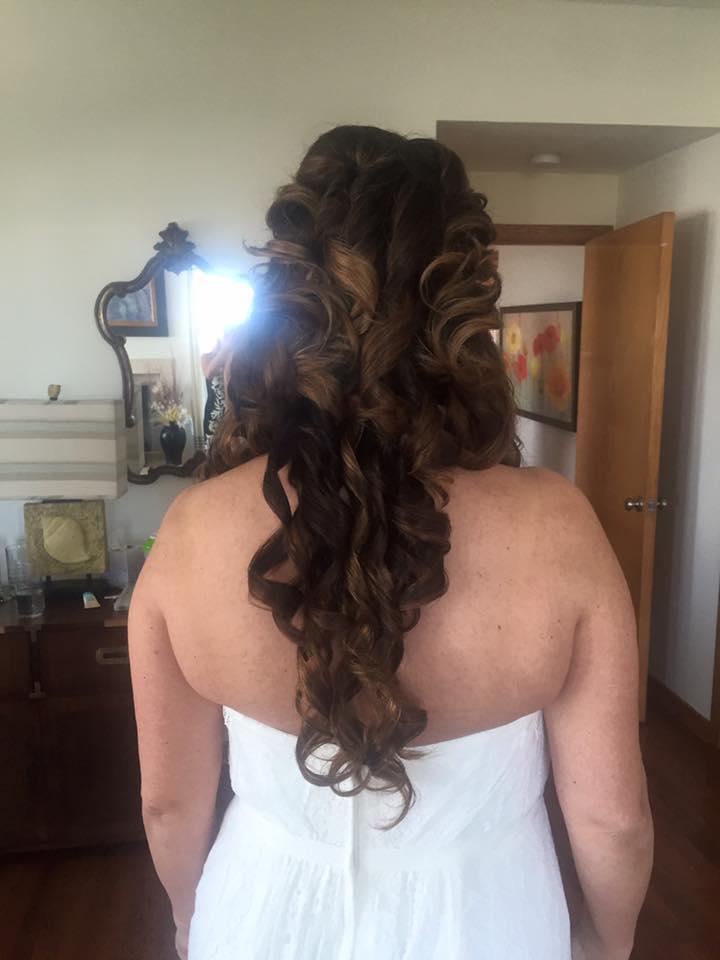 Heather's Wedding