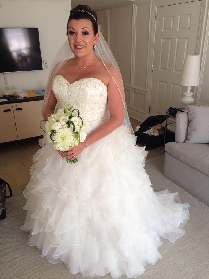Lauri's Wedding