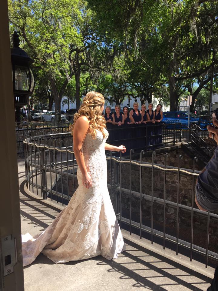 Natalie's Wedding