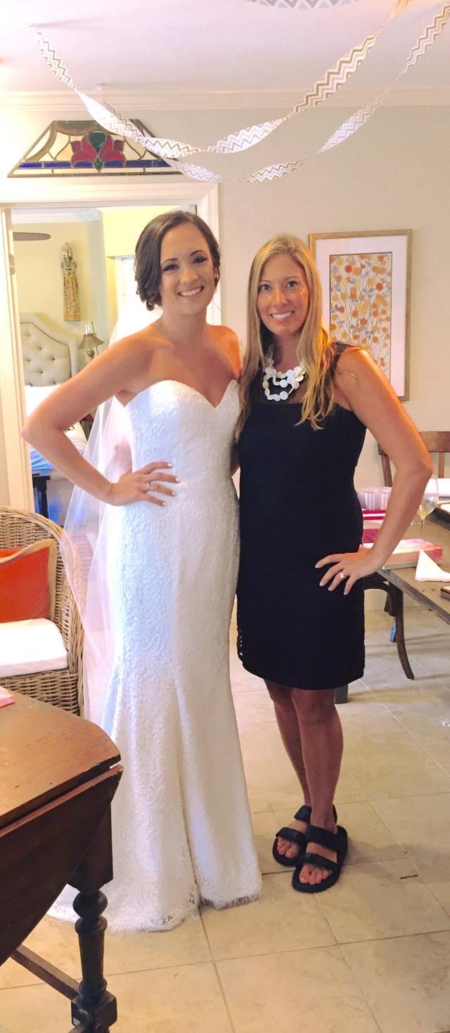 Kelly's Wedding