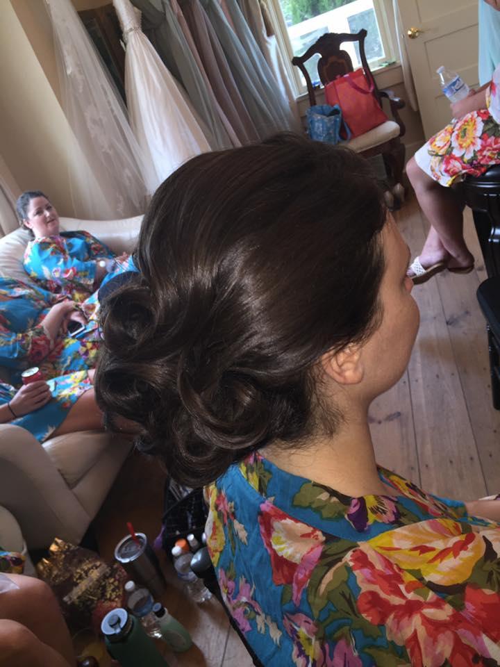 Jennie's Wedding