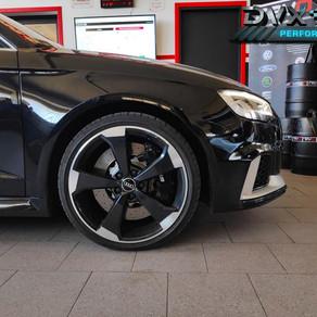 Audi RS3 8V | DVX Performance