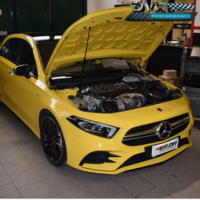 Mercedes W177 A35 AMG | DVX Performance