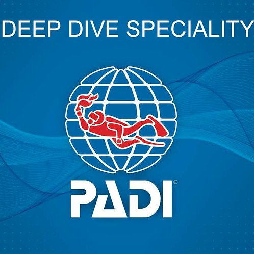 Deep Dive Speciality
