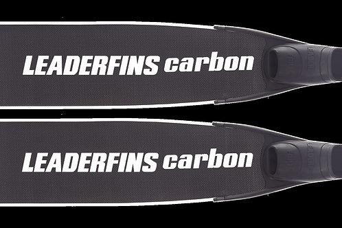 PURE CARBON BI-FINS