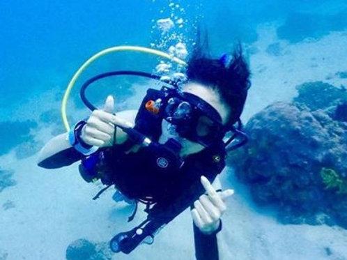 Fun Dive(2潛)